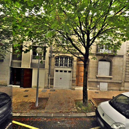 Davin Olivier - Bureau d'études - Bordeaux