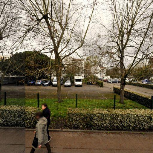 Résidence Personnes Agées - Maison de retraite et foyer-logement publics - Bordeaux