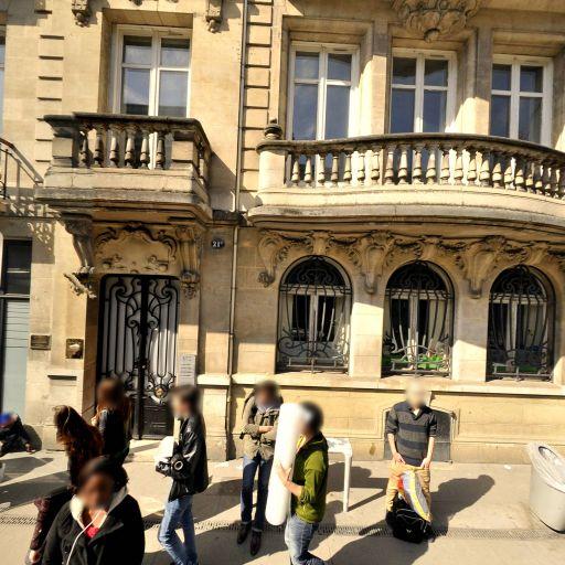 Biec - Bureau d'études - Bordeaux