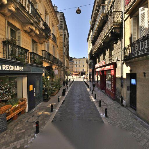 Chez Vous - Magasin de meubles - Bordeaux