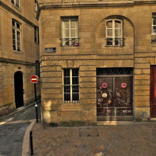 Atelier de la Rousselle - Entreprise de menuiserie - Bordeaux