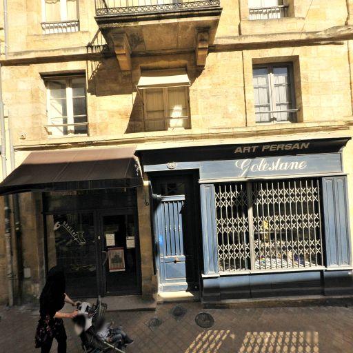 Bokehli - Galerie d'art - Bordeaux