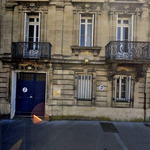 Antoine Briscadieu Bordeaux - Commissaire-priseur de ventes volontaires - Bordeaux