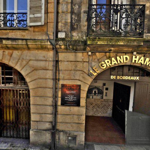 Le Grand Hammam de Bordeaux - Relaxation - Bordeaux