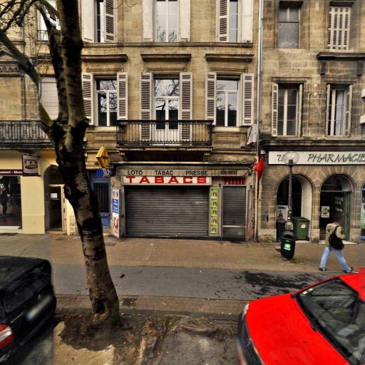 Le Fumoir De La Regence - Bureau de tabac - Bordeaux