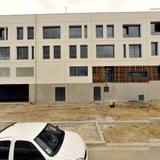 EHPAD Plein Soleil - Maison de retraite et foyer-logement publics - Bordeaux
