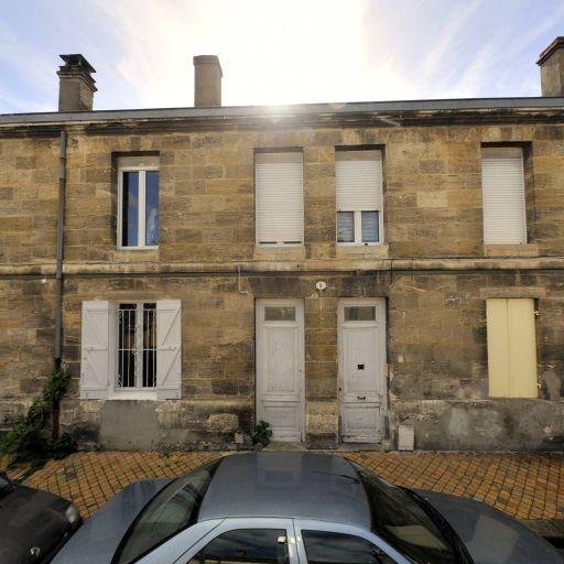 Marigot Jean Luc - Paysagiste - Bordeaux