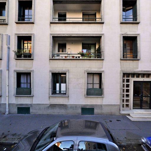 Olivier Terpraut - Masseur kinésithérapeute - Boulogne-Billancourt