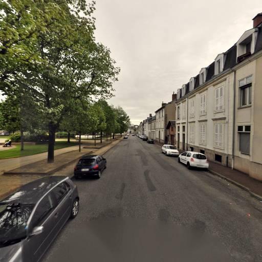 Fongécif Nouvelle Aquitaine - Formation continue - Limoges