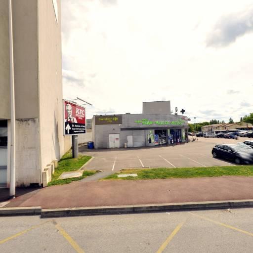 Pharmacie de Vanteaux - Pharmacie - Limoges