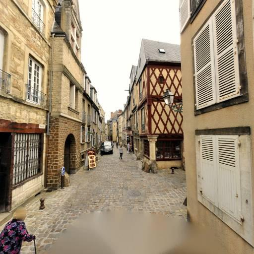 Maison du Pilier aux Clefs - Attraction touristique - Le Mans