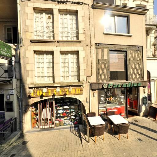 Opticien KRYS - Opticien - Blois