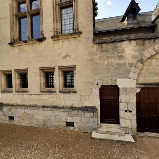 Hôtel d'Épernon - Attraction touristique - Blois