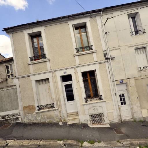 Vatché Entreprise - Entreprise de peinture - Angoulême