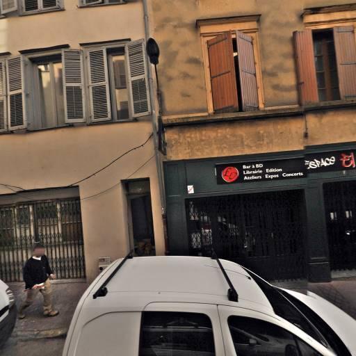 Espace El Doggo - Salle de concerts et spectacles - Limoges