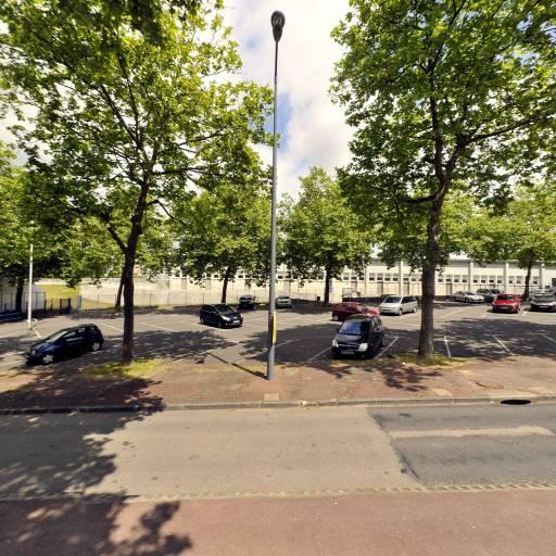 Parking Les Sports - Parking - Limoges