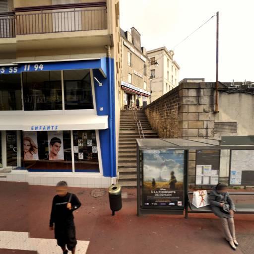 Ferre E Peneche - Ménage et repassage à domicile - Limoges