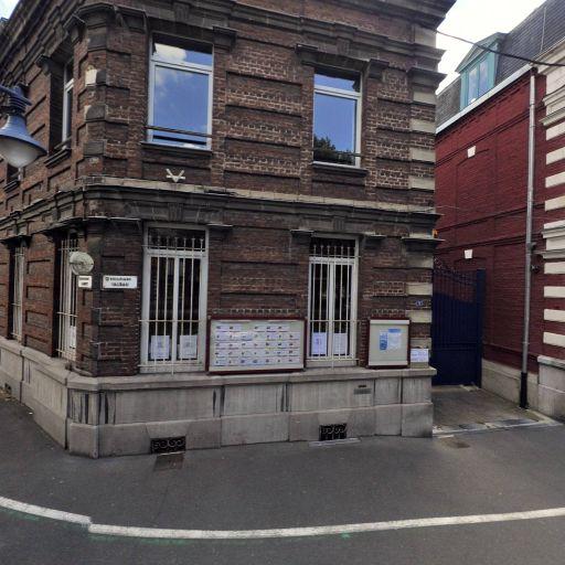 Bécu Francis et Bécu Laurent SCP - Notaire - Arras