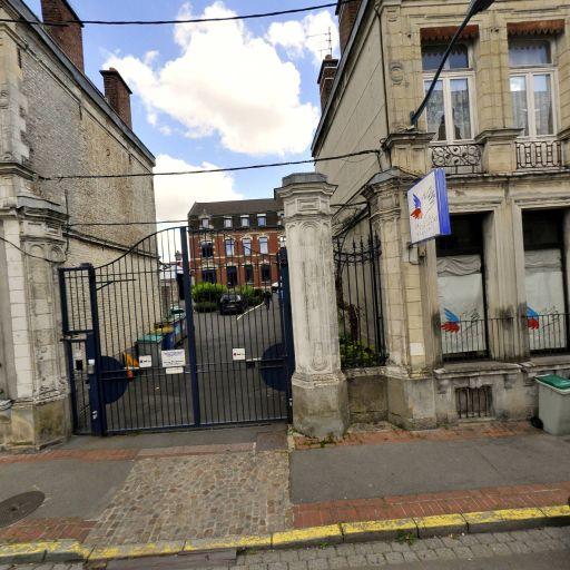 Secours Populaire Francais - Association humanitaire, d'entraide, sociale - Arras
