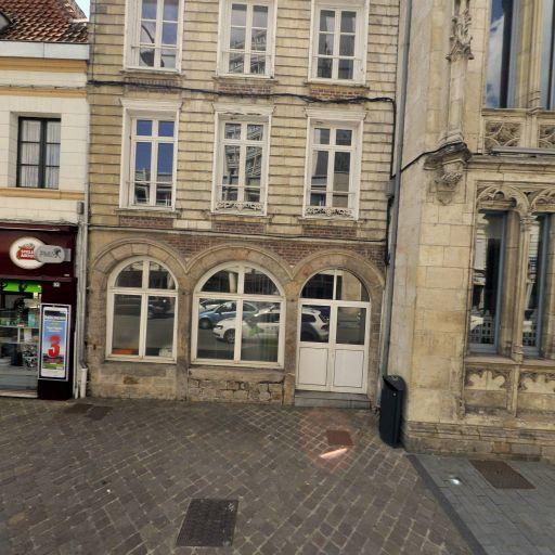 Carrefour Express - Supermarché, hypermarché - Arras
