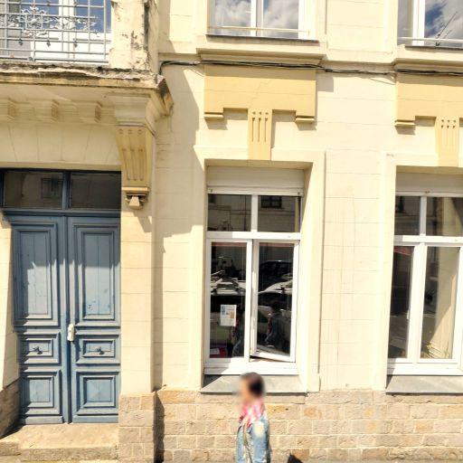 Courtis - Crédit immobilier - Arras