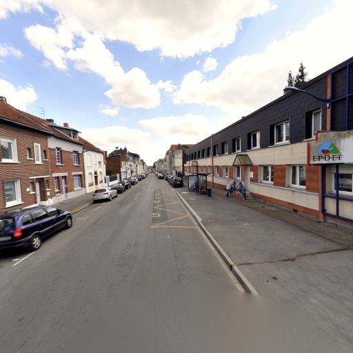 E-p-d-e-f Etablissements Public de l'Enfance et Famille - Affaires sanitaires et sociales - services publics - Arras