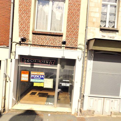 Be'Comm - Conseil en communication d'entreprises - Arras