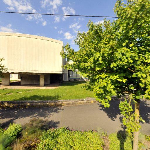 Service departemental de l'education nationale - Éducation nationale - services publics généraux - Beauvais