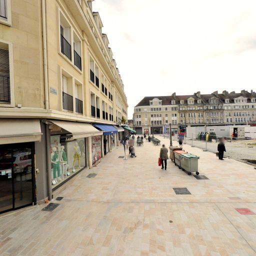 Antonelle - Vêtements femme - Beauvais