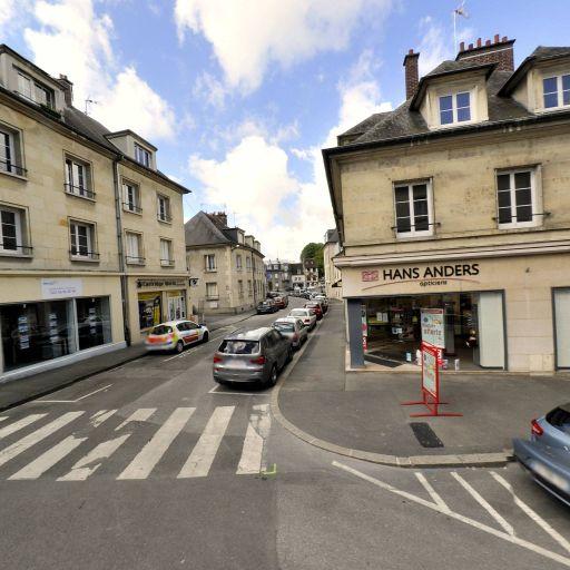 See L Invest - Vente et location de matériel médico-chirurgical - Compiègne