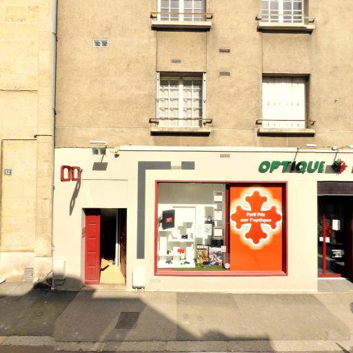 Optique Lafayette - Opticien - Compiègne
