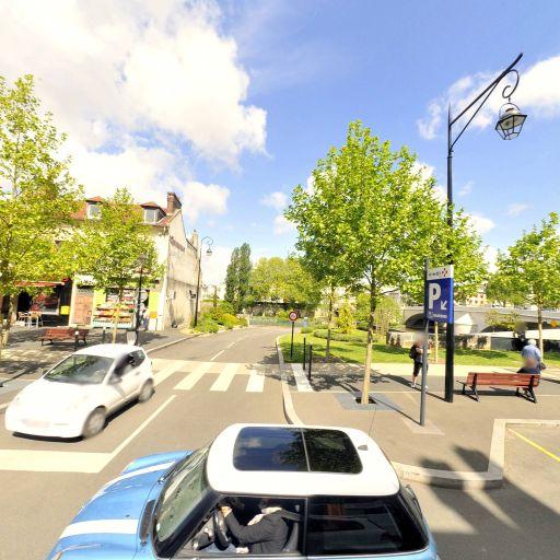 Solférino - Parking public - Compiègne