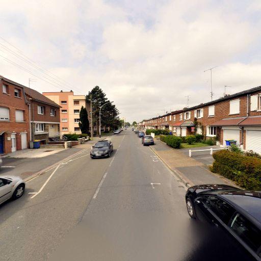 Et Caetera - Organisme de développement économique - Arras