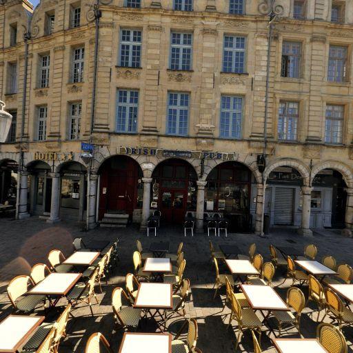 Laper - Café bar - Arras