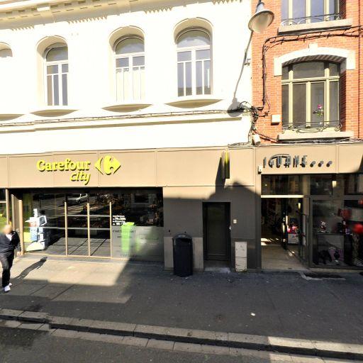 Carrefour City - Supermarché, hypermarché - Arras