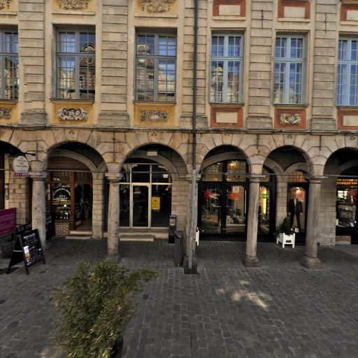 De Pourquoy Pascal - Caviste - Arras