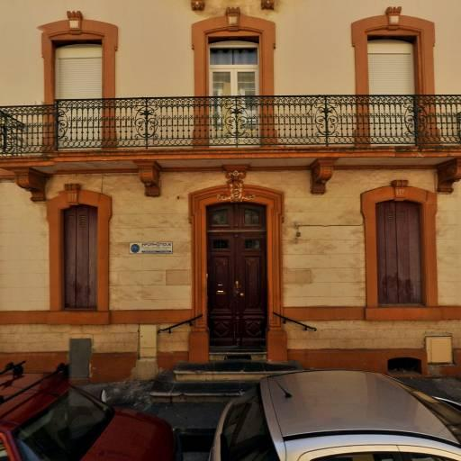 Gpt Institution Sociale Et Medico Soci - Association culturelle - Narbonne