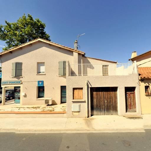 Credit Foncier - Expert en assurance - Narbonne