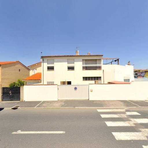 Maison Du Vernet - Affaires sanitaires et sociales - services publics - Perpignan