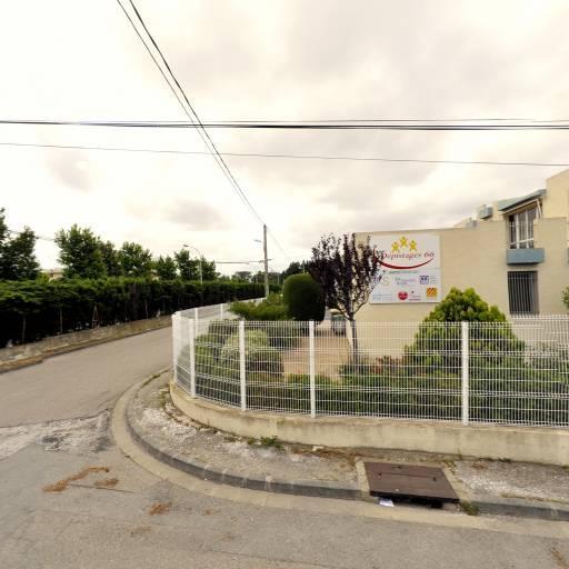 Syndicat Mixte Pour La Protection Et La Gestion Des Nappes Souterraines De La Plaine Du Roussillon - Syndicat intercommunal - Perpignan