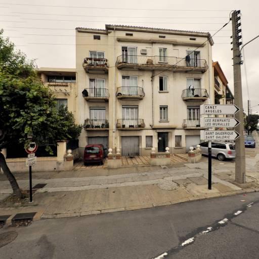 Borderie Gérard - Pompes funèbres - Perpignan