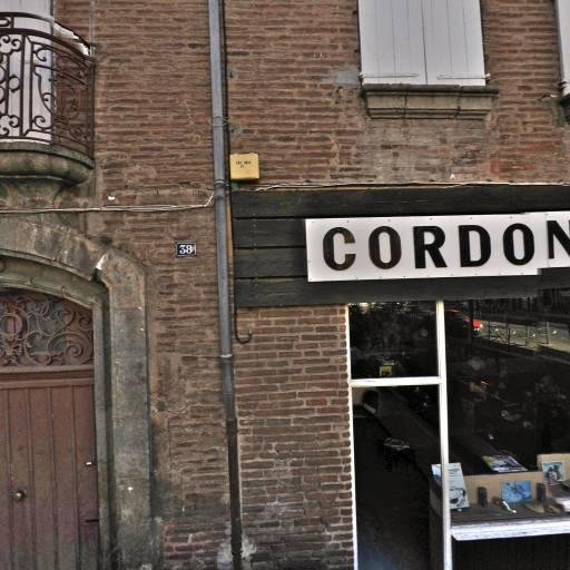 Carrere Georges - Cordonnier - Perpignan