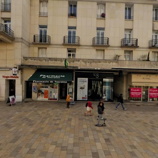 Alphega Pharmacie - Pharmacie - Tours