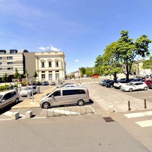 Bourreau Euriel - Soins hors d'un cadre réglementé - Cholet