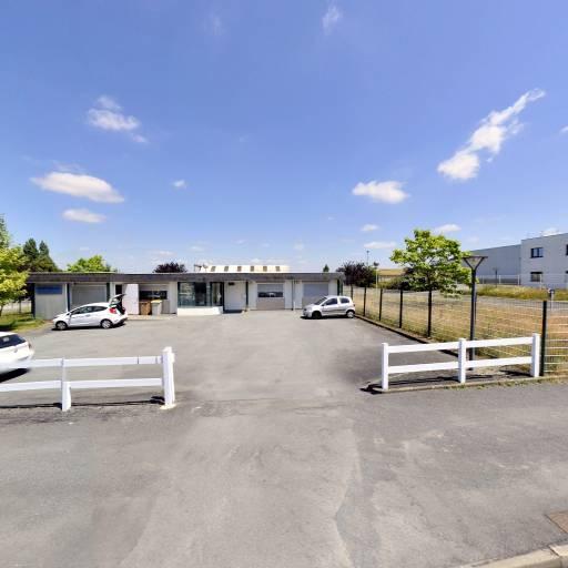 Samsic Facility Propreté Cholet - Entreprise de nettoyage - Cholet