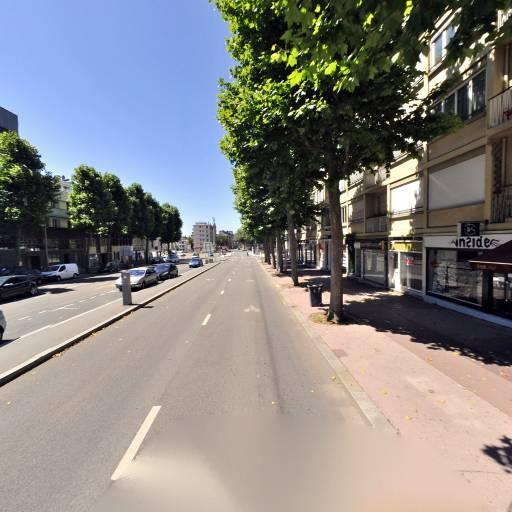 Triangle Amiens - Agence d'intérim - Rouen