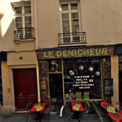 Balcon Facile - Paysagiste - Paris