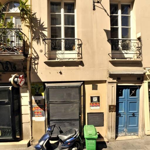Jean-Louis David - Coiffeur - Paris
