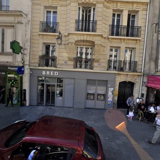 Belaire Fabrice - Éditeur de logiciels et société de services informatique - Paris