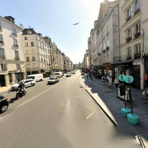Stoa - Cabinet de recrutement - Paris